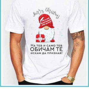 Тениска MC02