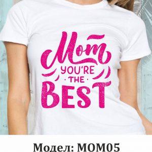 Тениска MOM05