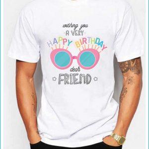 Тениска B01