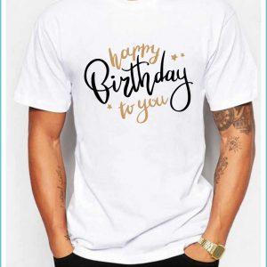 Happy Birthday/ Честит рожден ден