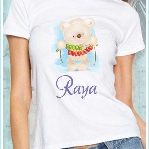 Тениска BW01
