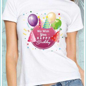 Тениска BW03