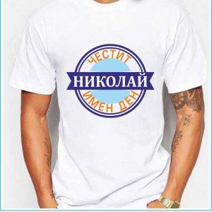 Тениска NM03