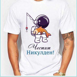 Тениска NM21