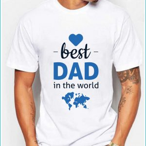 Тениска BD01