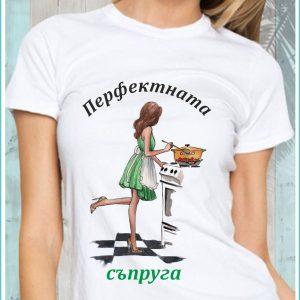 Тениска GW04