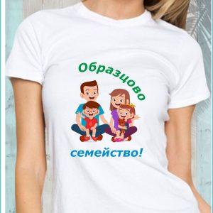 Тениска FW03