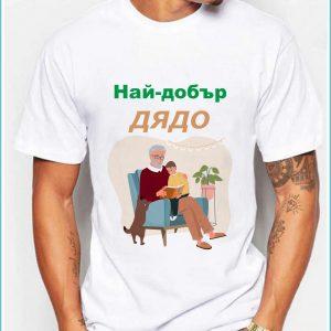 Тениска BD04