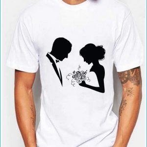 Тениска WM02