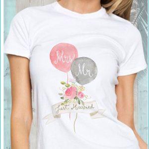 Тениска WW03