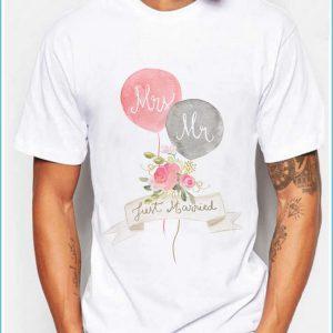 Тениска WM03