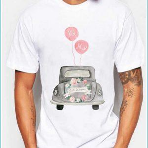 Тениска WM04