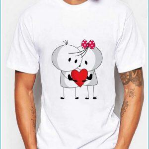 Тениска WM05