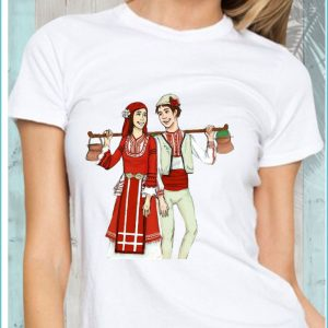 Тениска BGW01