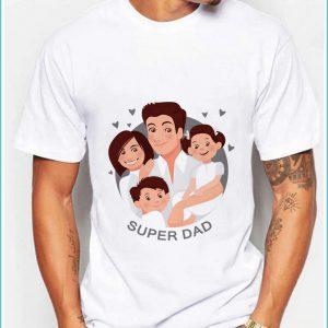 Тениска BD05