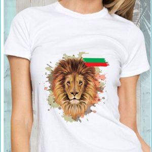 Тениска BGW02