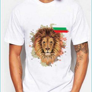 Тениска BGM02