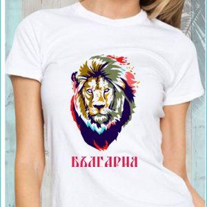 Тениска BGW03