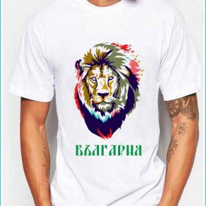 Тениска BGM03