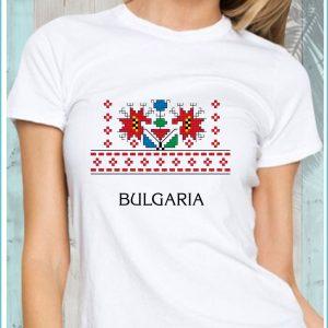 Тениска BGW04