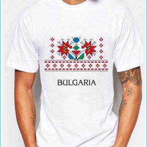 Тениска BGM04