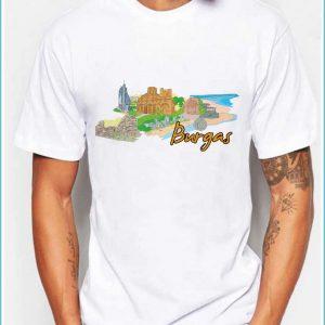 Тениска BSM01