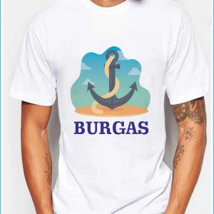 Тениска BSM02
