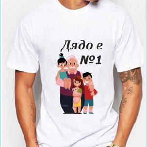 Тениска BD06