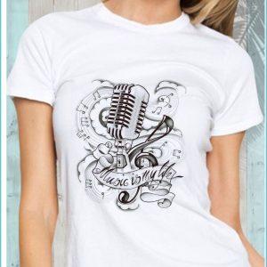 Тениска RW02