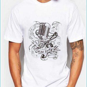 Тениска RM02