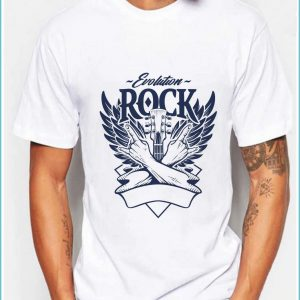Тениска RM04