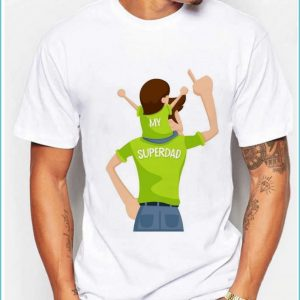 Тениска BD07