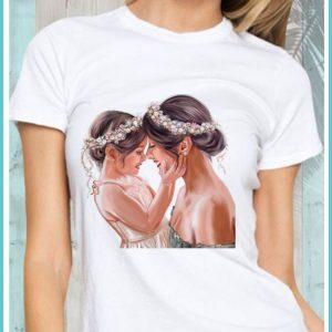 Тениска MOM16