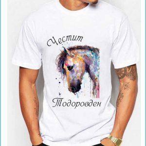 Тениска TDM02